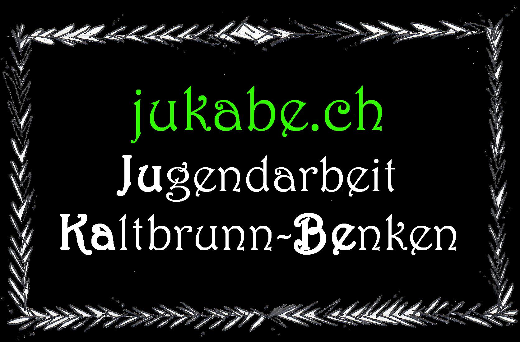 Jugendarbeit Kaltbrunn-Benken